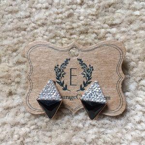 Jewelry - Entourage Earrings